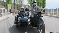 Wild Great Wall of Huanghuacheng Trip by Vintage Sidecar