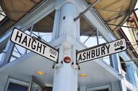 Hippie City Tour Plus Golden Gate Bridge