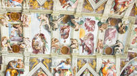 Off-the-beaten-Path Skip the line Vatican & Sistine Chapel Tour w Hotel