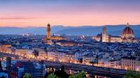 Sightseeing Guided Tour of Florence by Night including Duomo & Palazzo