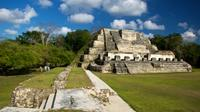 Altun Ha Belize City Rain Forest Tour