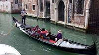 Venice Walking and Gondola Tour plus Skip the Line Ticket to St. Mark's Basilica