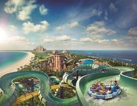 Dubai Atlantis Aquaventure Waterpark Admission