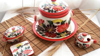 Private Tour: Ceramic Experience and Workshop in Carmen de Viboral