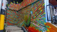 Private Tour: Medellin Graffiti Experience