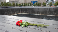 Small-Group Guided 9/11 Memorial Tour with Museum Tickets