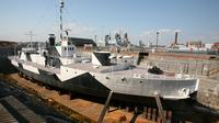 Portsmouth Historic Dockyard: All Attraction Ticket