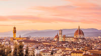 Private Best of Florence, Full Day with Uffizi, Duomo and Accademia and lun