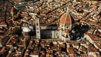 Private Food and culture in Florence: walking tour lunch skip the line at t