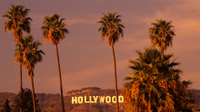 Hollywood Sign*