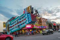 Ripley's Believe It or Not! Niagara Falls Admission