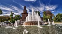 Best of Milan: 3-hours historical centre walking tour