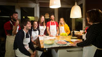 Show cooking & dining experience in a typical Milanese house
