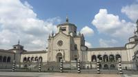The Monumental Cemetery of Milan: discover the unexpected