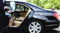 Florence Private Transfer from or to Florence Airport, Train Station and Hotel Private Car Transfers
