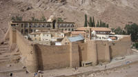 St Catherine's Monastery Day Trip from Sharm El Sheikh