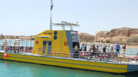Submarine Reef Tour in Sharm El Sheikh
