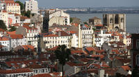 Private Lisbon Walking Tour