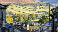Private Group Haworth, Bolton Abbey and Yorkshire Dales Day Trip from Leeds