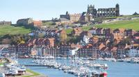Private Group North York Moors and Whitby Day Trip from Leeds