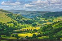 York Super Saver: North York Moors and Whitby Day Trip plus Yorkshire Dales Day Trip From York