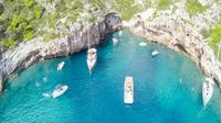 Hvar Island and Blue Cave Tour from Split or Trogir