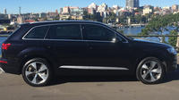 Luxury SUV Or Sedan Transfers Sydney Airport to Sydney Hotels Private Car Transfers