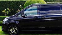 Luxury Transfers Sydney Airport to Sydney Hotels Private Car Transfers