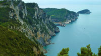 Hiking to Portovenere