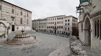 Perugia Private Walking Tour