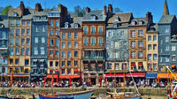 Half-Day Trip to Honfleur from Bayeux