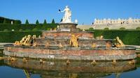 Round-Trip Small-Group Transfer to Versailles from Paris