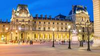 Skip-the-Line Entry to the Louvre with Hotel Ticket Delivery