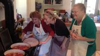 1 Day French Cooking Class in Normandy