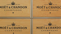 Small-Group Champagne Tasting Day Trip from Paris with Moet et Chandon and Reims Cathedral Visit