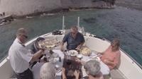 Mljet Island Yacht Excursion from Korcula Island