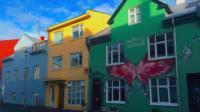 Reykjavik*