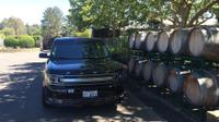 Private Limousine Wine Country Tour of Sonoma or Napa