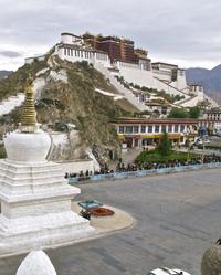 Private 8-Day Tibet Tour from Chengdu Including Everest Base Camp