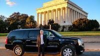 Multi-Lingual Washington DC City Tour