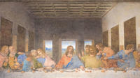 Last Supper and Santa Maria delle Grazie Guided Tour
