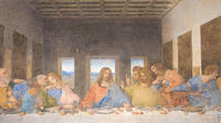 Leonardo Tour - The Last Supper & Codex Atlanticus