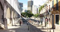 Rio Walking & Historical Tour