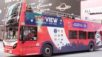 NYC Night Bus Tour