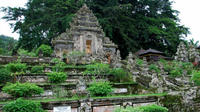 Essence of Bali: Full Day Tour of Regional Bali
