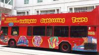 Double-Decker Hop-On Hop-Off Sightseeing Tour of Philadelphia