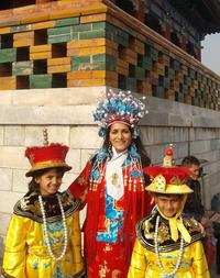 3-Day Private Beijing Tour with Forbidden City and Great Wall