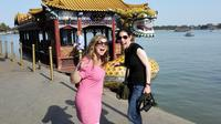 Private Beijing City Tour: Tiananmen Square  Forbidden City and Summer Palace