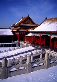Forbidden City Private Tour with Skip-the-Line Access and Lunch
