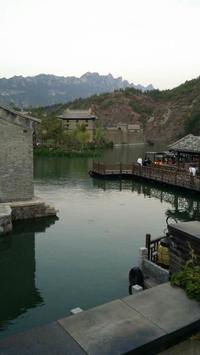 Private Evening Tour to Simatai Great Wall and Gubei Water Town